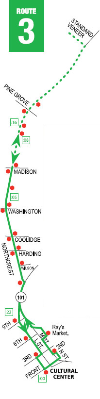 route-3-map